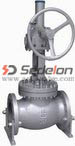 bs1873-Flanged End Globe Valve150Lb~1500Lb